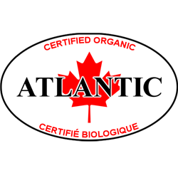 Atlantic Certified Organic Logo