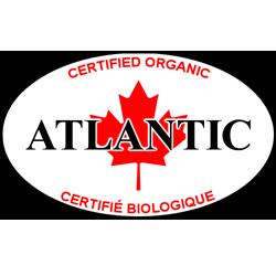 Atlantic Certified Organic Logo